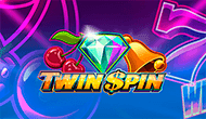 Twin Spin slot machine